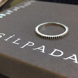 Silpada Exquisite Ring